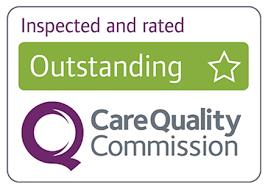 CQC Outstanding